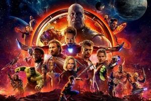 《Avengers: Endgame》入場前最後回顧-網民將目前所有 MCU 電影壓縮成 20 分鐘短片
