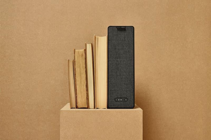 一物二用-IKEA 與 Sonos 正式發表 SYMFONISK 系列