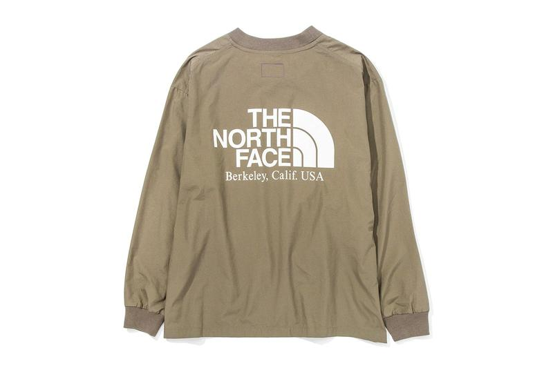 The North Face Purple Label 攜手 Beauty & Youth 打造 SS2019 別注系列