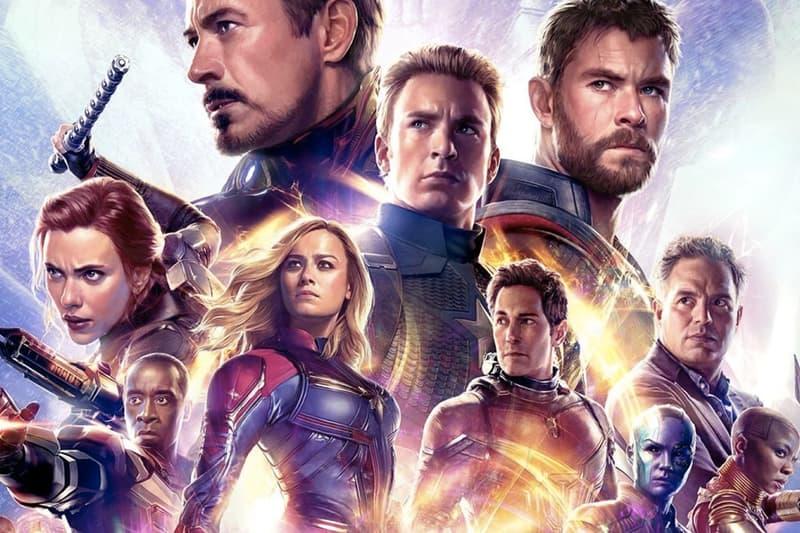Rotten Tomatoes 公佈影迷最愛 Avengers 角色之投票排行榜
