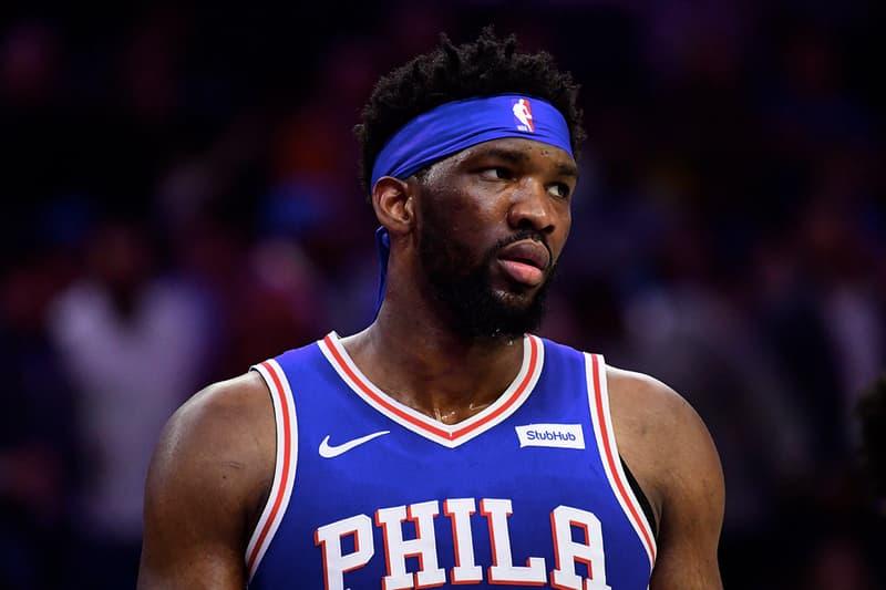NBA 季後賽 2019 − Joel Embiid 賽後訪談嘲諷 Warriors 三比一聽牌遭逆轉之舊事