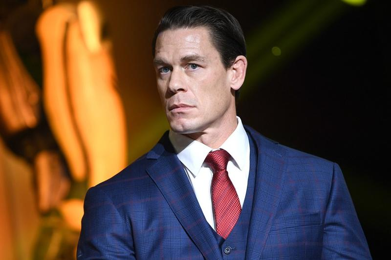 陣容堅強?John Cena 或將加入全新《The Suicide Squad》電影