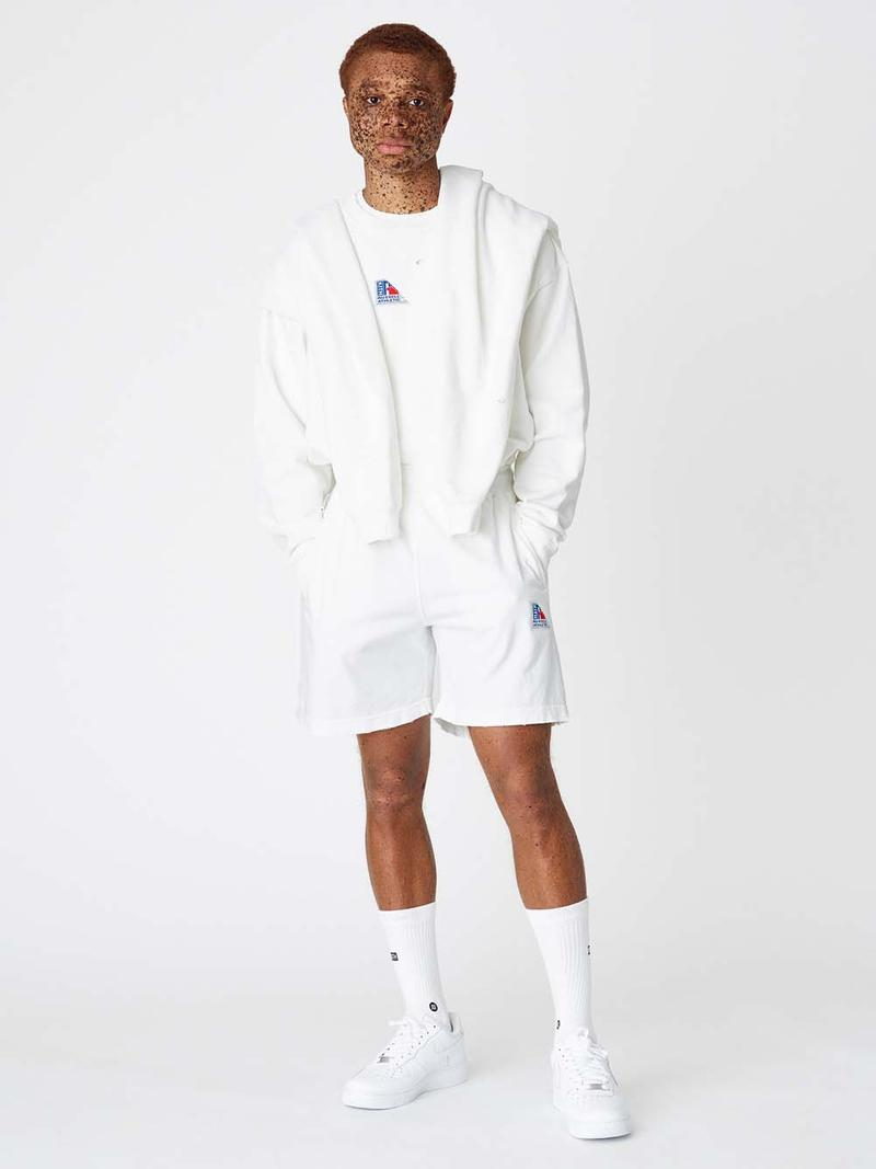 KITH x Russell Athletic 2019 春夏聯乘系列 Lookbook 完整公佈