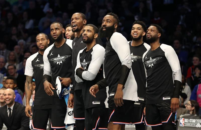 LeBron James 非常自信仍能吸引全明星球員加盟 Lakers