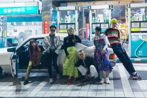 ZION.T 與 KOM_I 演繹 Christian Louboutin 全新「Run Loubi Run」 鞋履系列