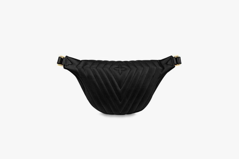 下一個爆款!Louis Vuitton 2019 夏季 New Wave 腰包上架