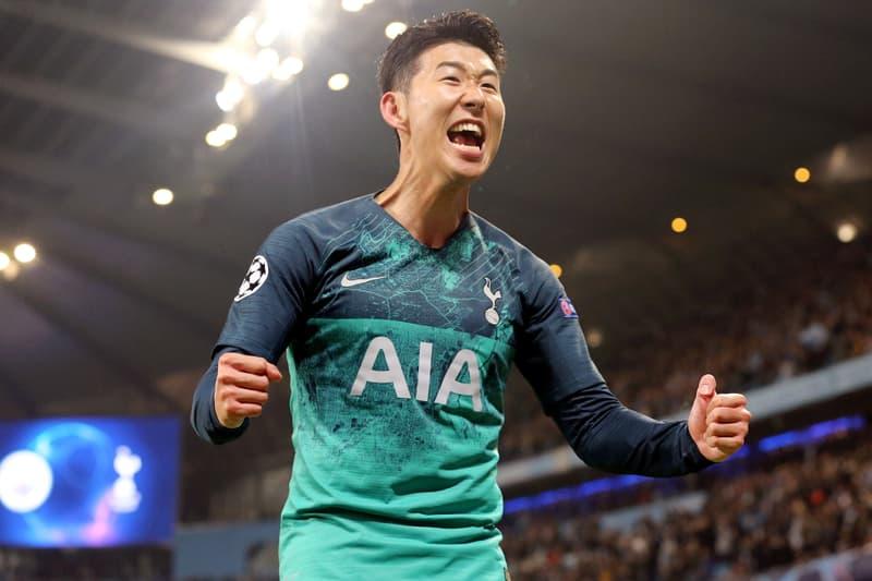 史詩級對攻戰!Tottenham Hotspur 憑藉客場進球優勢淘汰歐冠熱門 Manchester City