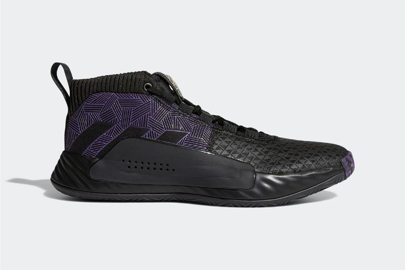 Marvel Studios x adidas Basketball 全新聯乘「Heroes Among Us」台灣發售情報公開