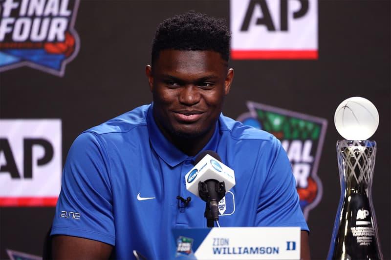 體育黑暗面 − Zion Williamson 之母傳出曾接受 Nike 賄賂