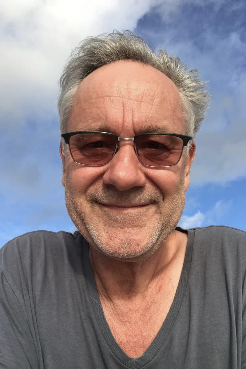 德國攝影師 Michael Wolf 離世,享年 64 歲