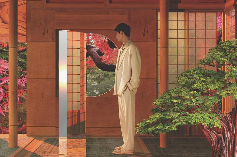 MR PORTER 宣佈即將推出「The Japan Edit」特別合作企劃