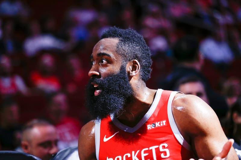 NBA 季後賽 2019 − Houston Rockets 穩定發揮搶下首勝