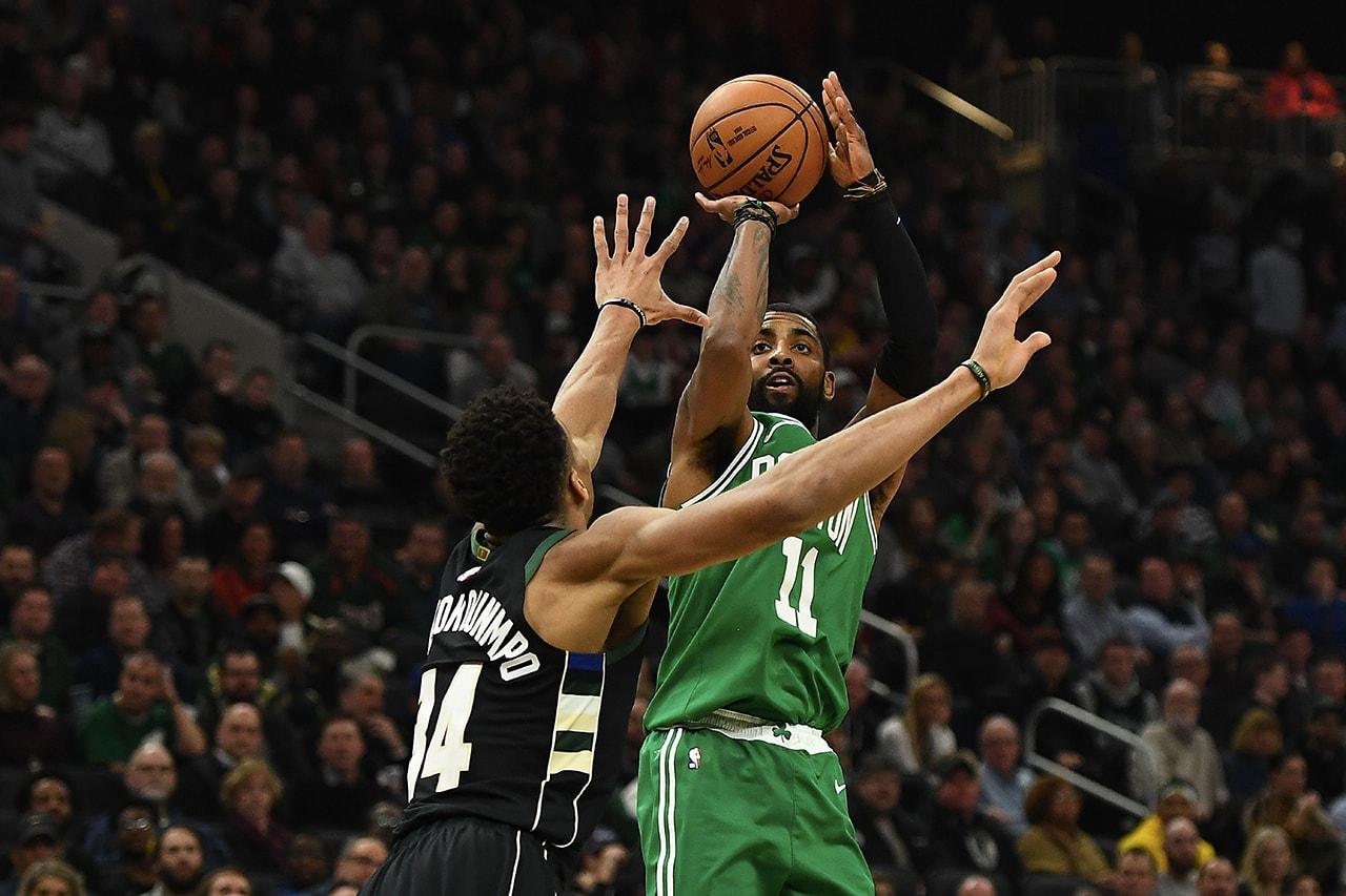 東西區冠軍賽.提前上演?HYPEBEAST 預測與簡談 NBA 季後賽 2019 第二輪賽事