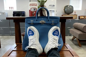 Picture of NIGO 親自曝光 Human Made x adidas 最新聯乘版本 Solar Hu Glide