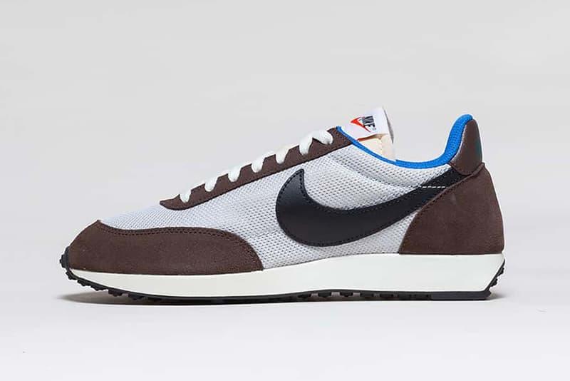 Nike Air Tailwind '79 全新復古配色亮相