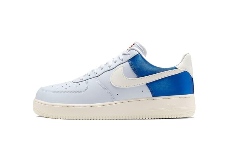 Nike「City Pride」系列迎來最新 Blazer Mid '77 及 Air Force 1