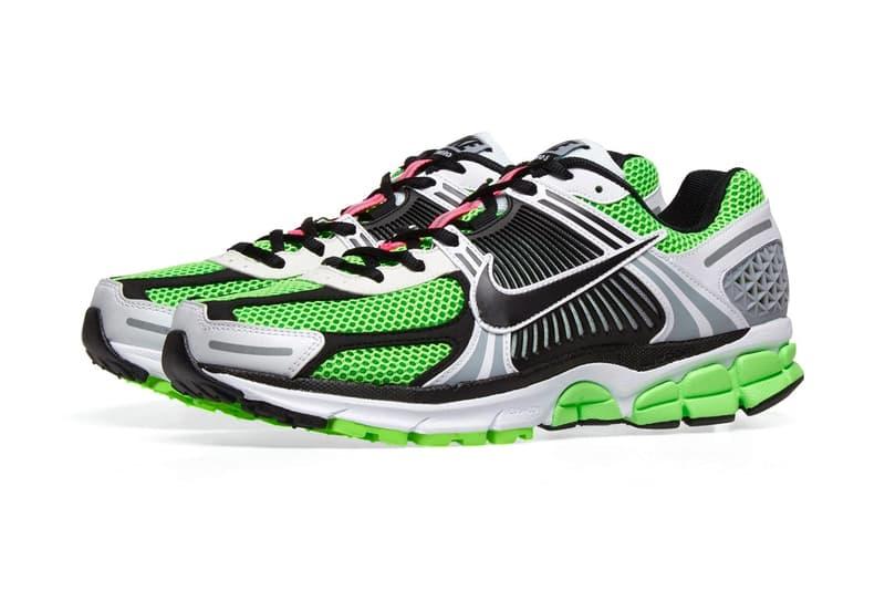 Nike Zoom Vomero 5 最新配色系列正式發佈