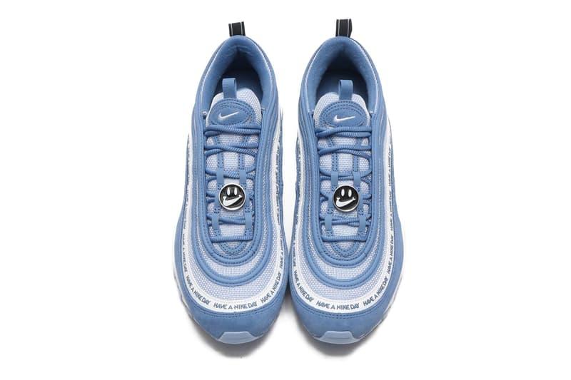 Nike Air Max 97「Have A Nike Day」正式發售