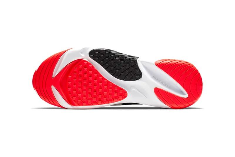 Nike Zoom 2K 全新配色設計「Infrared 23」