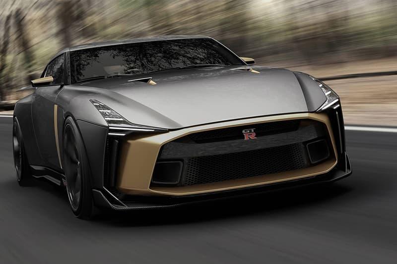 Nissan 董事會成員揭露 GT-R 全新 R36 世代情報