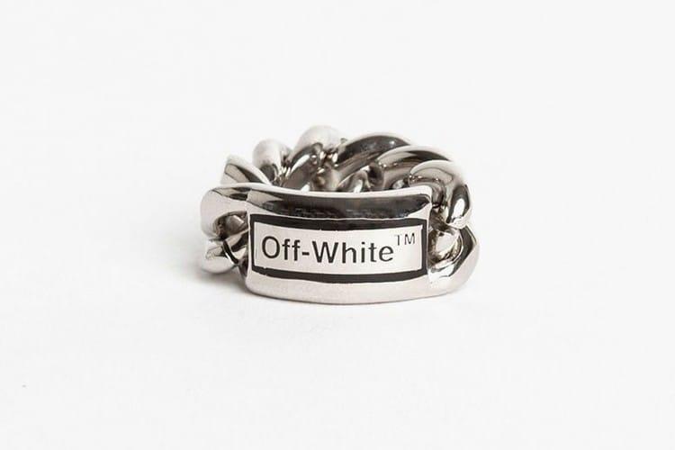 搶先預覽 Off-White™ 全新配件系列