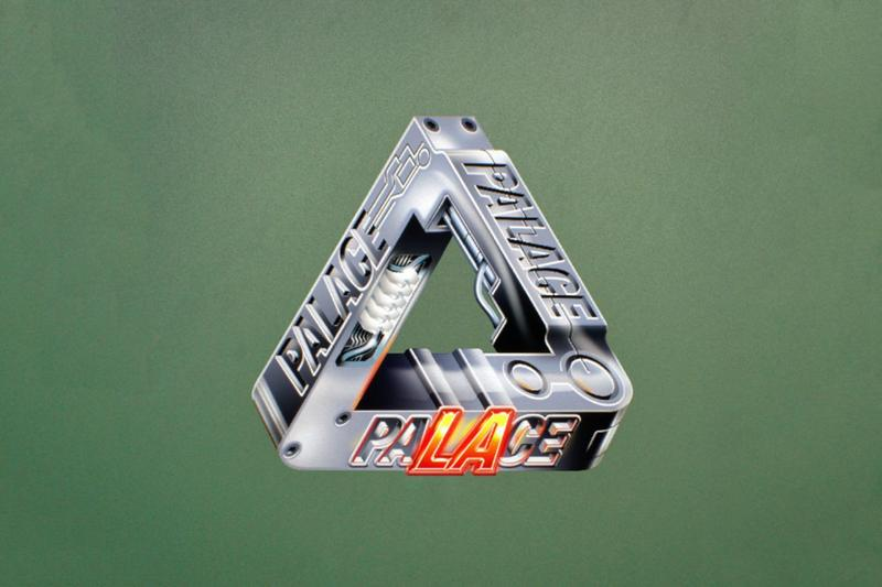 Palace 全新洛杉磯門店確認將於 4 月 26 日正式開業