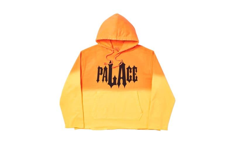 Palace 為洛杉磯全新門店推出限定系列