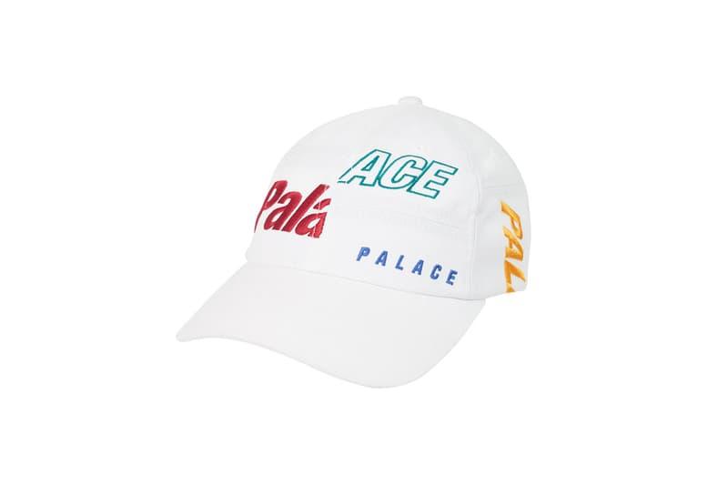 Palace 2019 夏季配件系列一覽