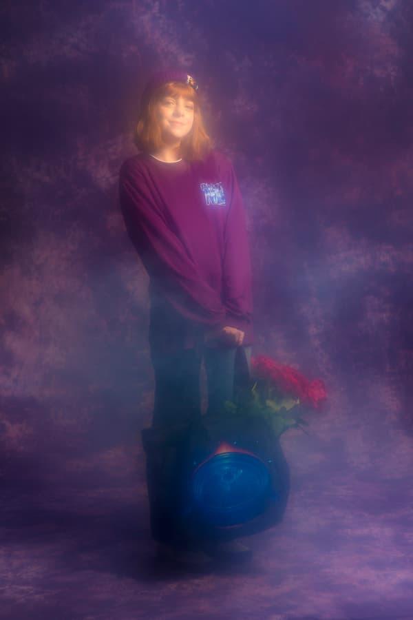 「PRETTYNICE 的單品不會缺少音樂」全新系列形象 LOVE TRAIN 發佈