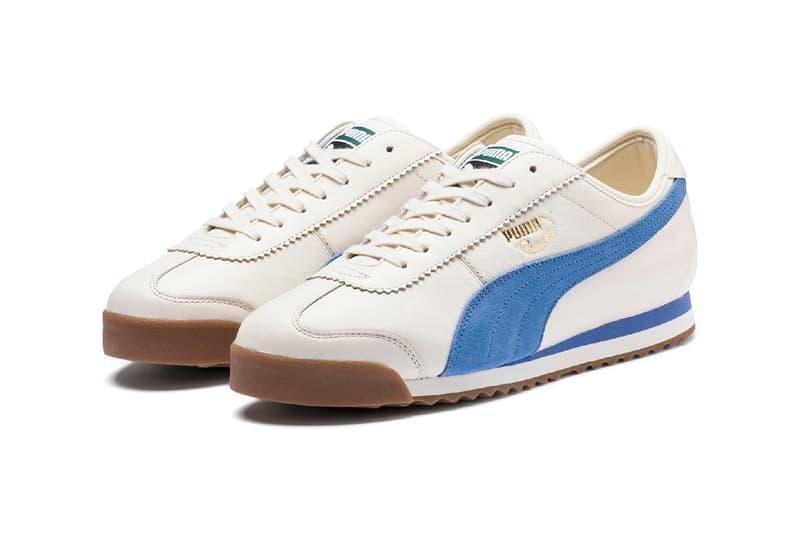 PUMA 復刻經典鞋款 ROMA 68 OG