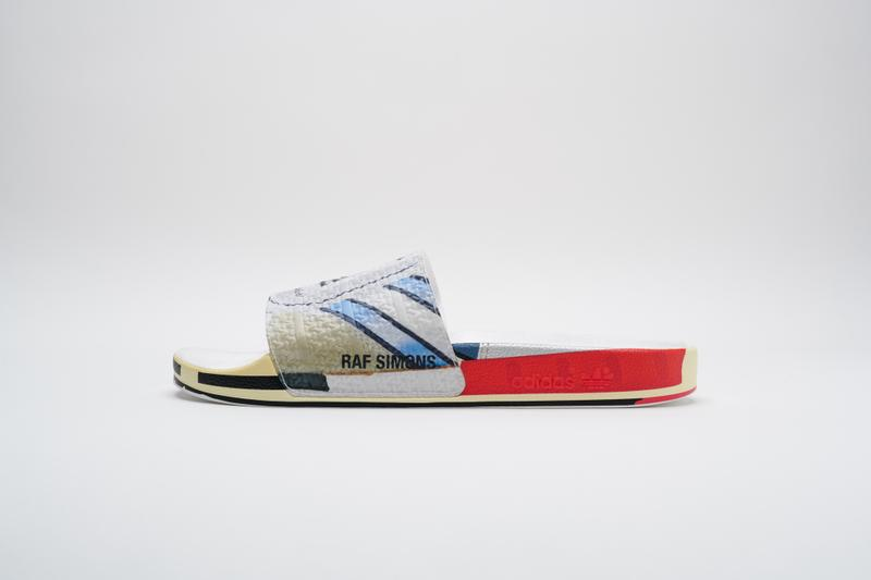 adidas by Raf Simons 全新 Trompe L'Oeil 系列即將正式發售