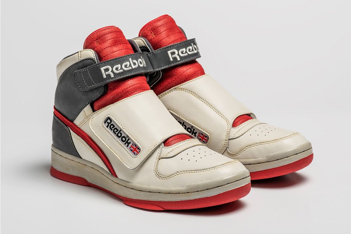 《異形》40 周年引發・Reebok 重塑電影經典鞋作 Alien Stomper