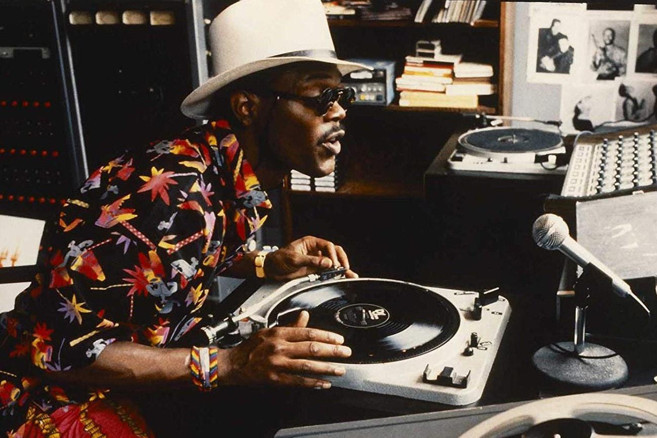 神盾局局長外,盤點 Samuel L. Jackson 在 5 部影片中的街頭造型