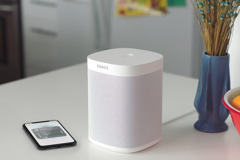 無線家庭-美國智能音響品牌 Sonos 正式登陸香港