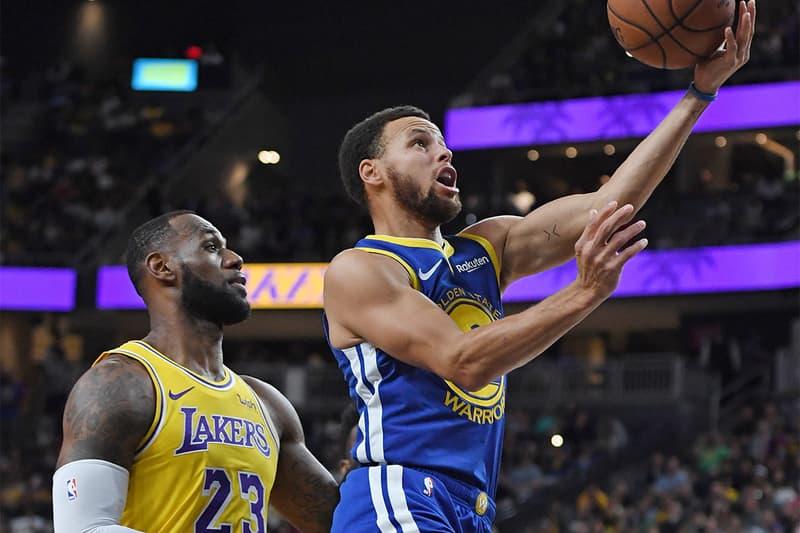 惺惺相惜?Stephen Curry 認為沒有 LeBron James 的季後賽不再一樣
