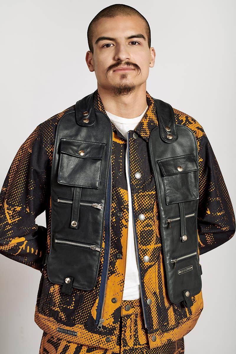Supreme x Jean Paul Gaultier 2019 春夏聯乘系列正式發佈