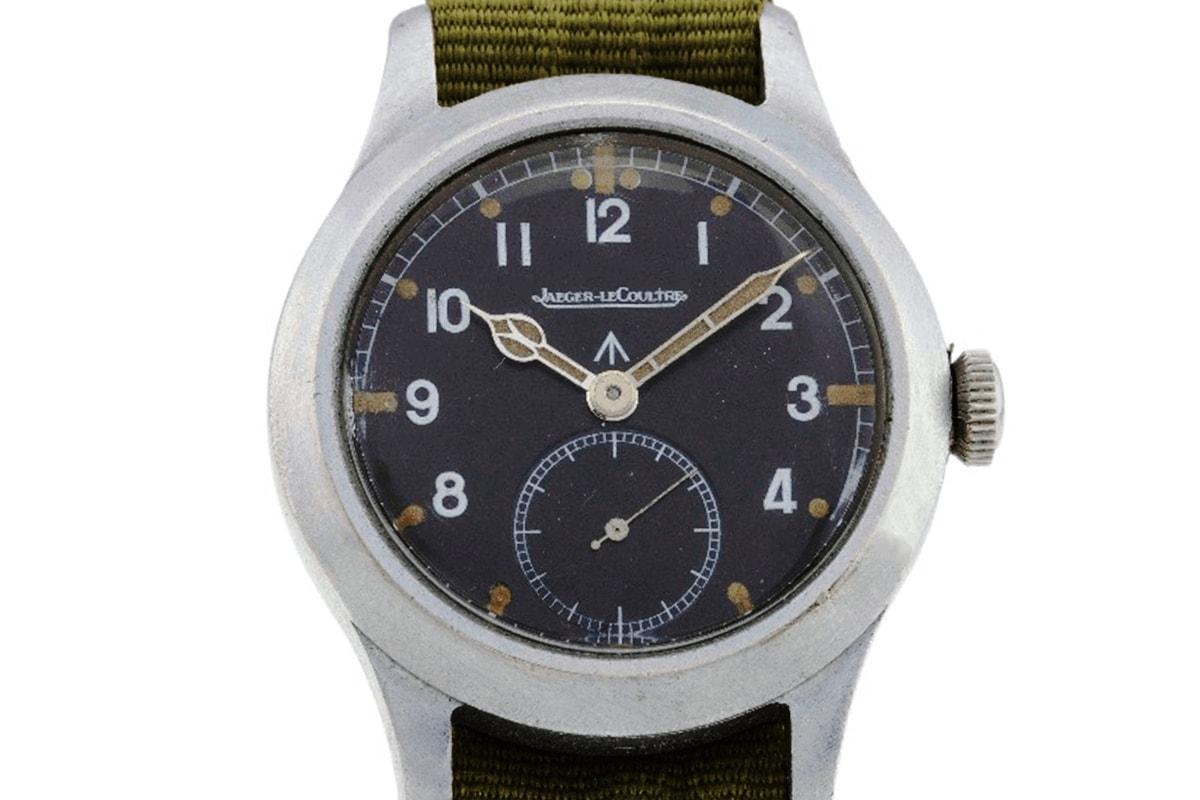 二戰 80 周年回憶・為何英國皇家空軍腕錶「The Dirty Dozen」這麼稀有?
