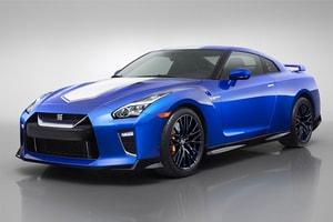 戰神駕到 − 搶先預覽 Nissan GT-R 全新 50 週年別注車型