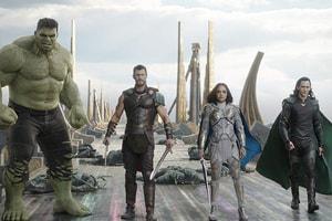 雷神四部曲敲定?「女武神」Tessa Thompson 透露《Thor 4》正在籌備中