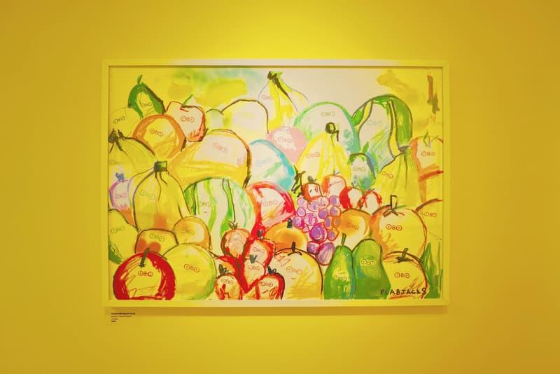 走進香港藝術家 Ton Mak 全新「FLABJACKS: PANG PANG MARKET」展覽