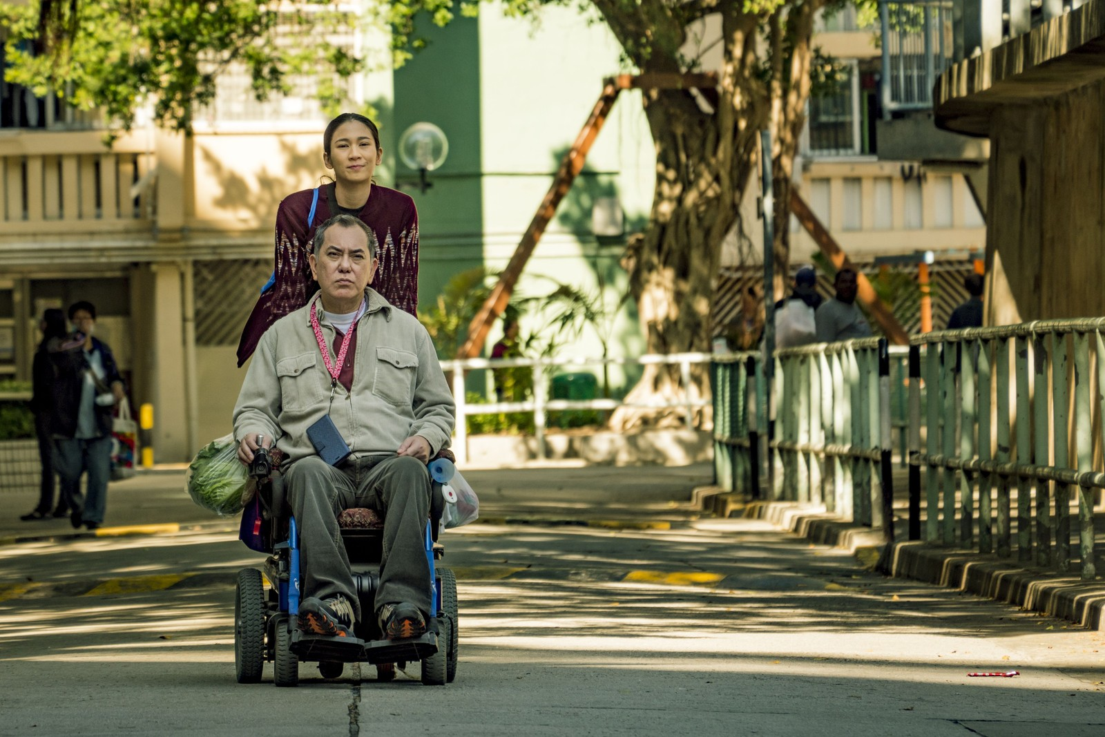 HYPEBEAST 專訪黃秋生:為何會覺得香港電影題材很狹窄?因為以前的人沒有幻想力。