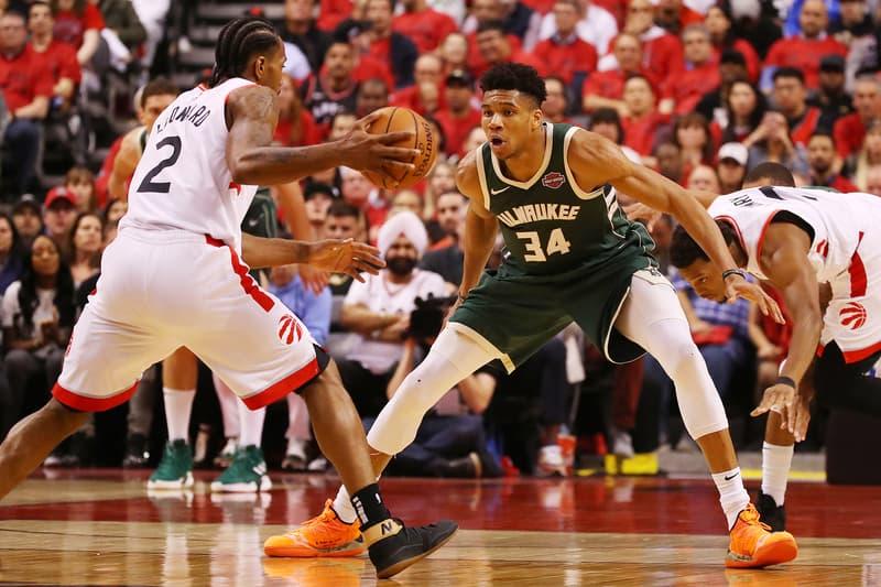 NBA 正式公佈 2018/19 賽季最佳防守陣容名單