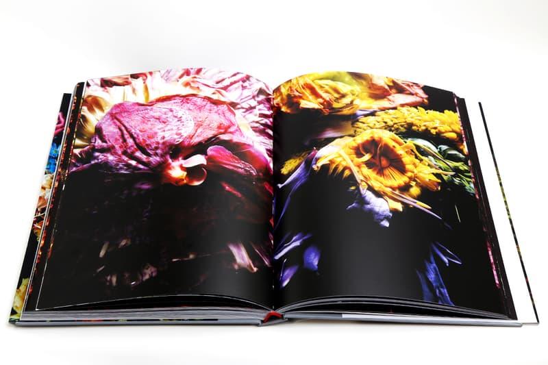 大自然的輪迴法則日本花藝大師 Azuma Makoto 製作《TIME OF LIFE》植物圖鑑