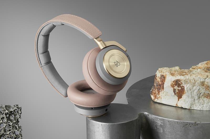 Bang & Olufsen 推出全新進化版本 Beoplay H9 無線降噪耳機