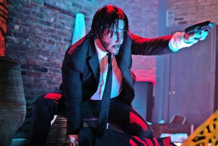 看《殺神 John Wick 3》前回顧!Keanu Reeves 暴力打鬥美學背後的瘋狂訓練