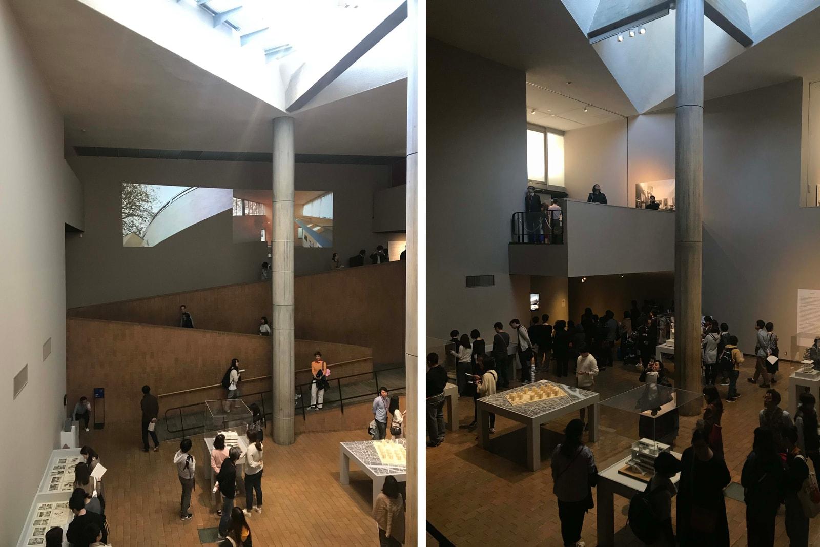 AaaM Architects 專訪國立西洋美術館副館長,談「現代建築之父」Le Corbusier!