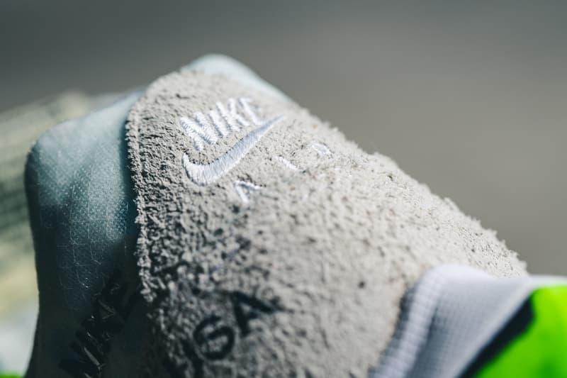 率先近賞 Off-White™ x Nike 聯乘 Zoom Terra Kiger 5 鞋款