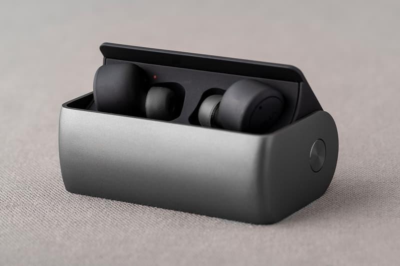 HYPEBEAST 送出 RHA TrueConnect 真無線耳機