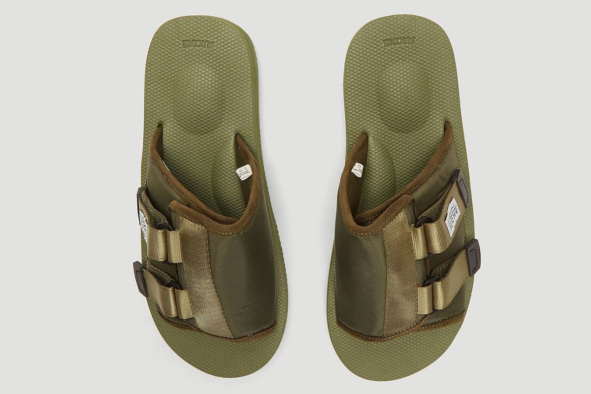 本日 5 雙時尚 Sandals/Slippers 入手推介