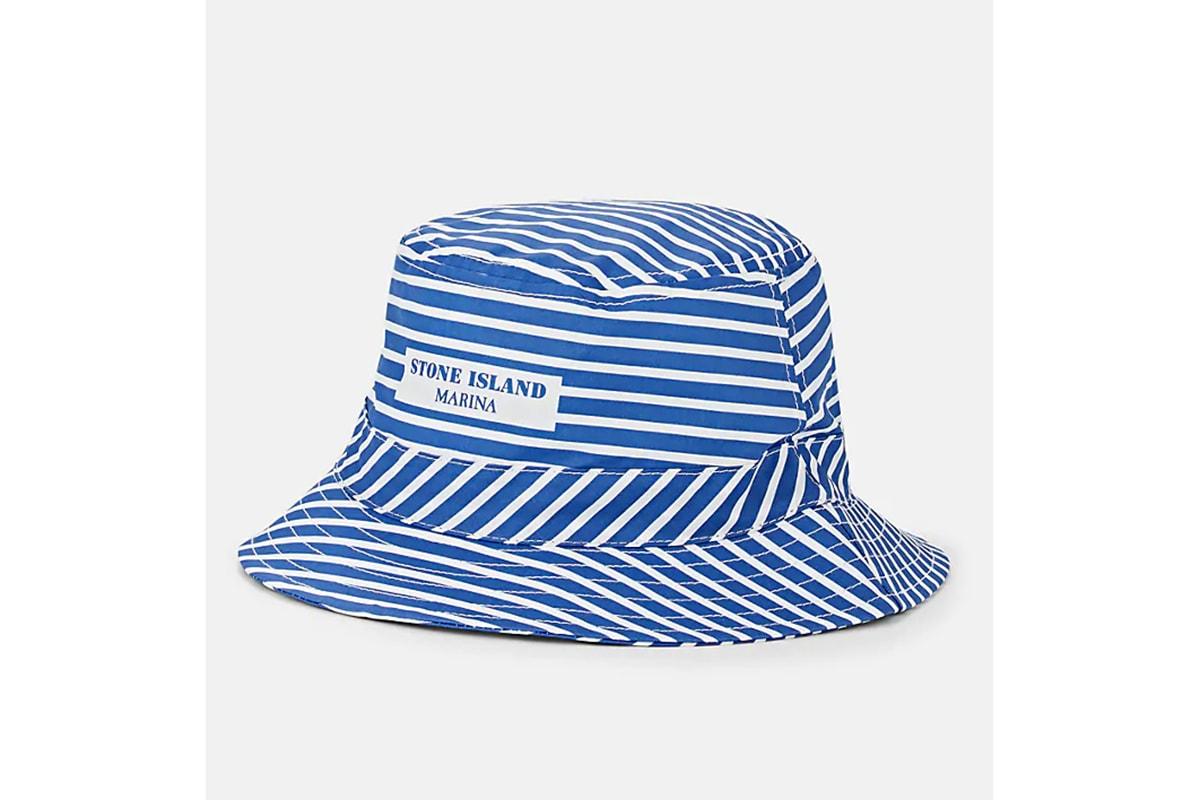 本日 5 款漁夫帽 Bucket Hat 入手推介